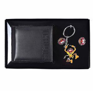 Animal Muppets Deluxe Wallet, Key Ring & Cufflinks Set Thumbnail 2