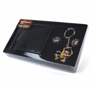 Animal Muppets Deluxe Wallet, Key Ring & Cufflinks Set Thumbnail 7