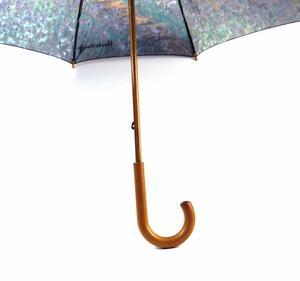 Monet's Garden Walker Umbrella Thumbnail 4