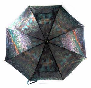 Monet's Garden Walker Umbrella Thumbnail 5