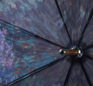 Monet's Garden Walker Umbrella Thumbnail 7