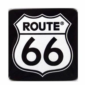 Route 66  Coaster Thumbnail 1