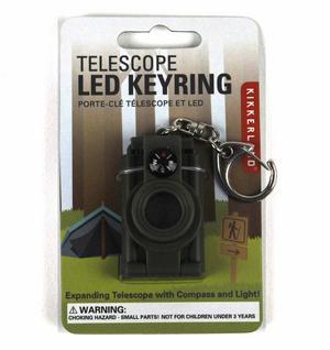 Led Telescope Keyring Thumbnail 2