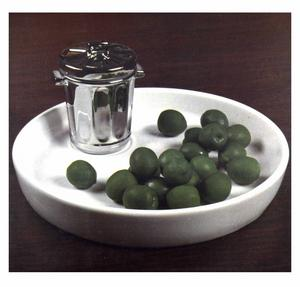 Clean Plate Olive Tray Thumbnail 1