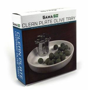 Clean Plate Olive Tray Thumbnail 2