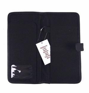 Harris Tweed Travel Documents Wallet / Organiser Thumbnail 4