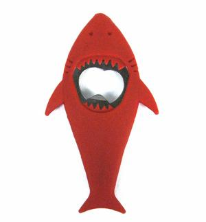 Shark Bottle Opener Thumbnail 1