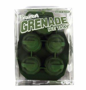 Frozen Grenades Ice Tray Thumbnail 2