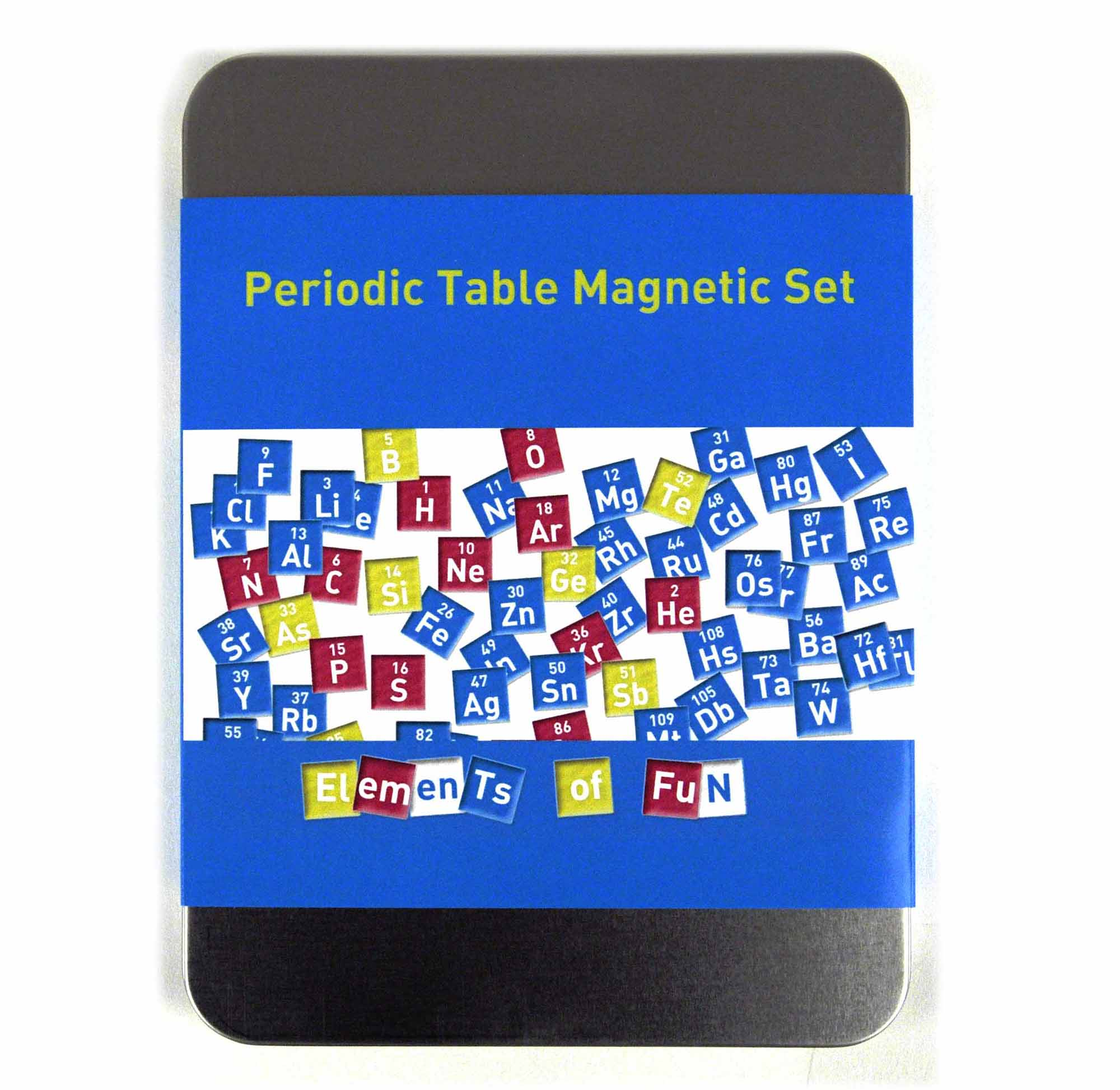 Periodic table magnetic set fridge magnets for chemists pink periodic table magnetic set fridge magnets for chemists gamestrikefo Choice Image