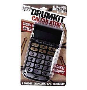 Drum Kit Calculator Thumbnail 2