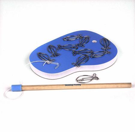 Desktop Fishing Set