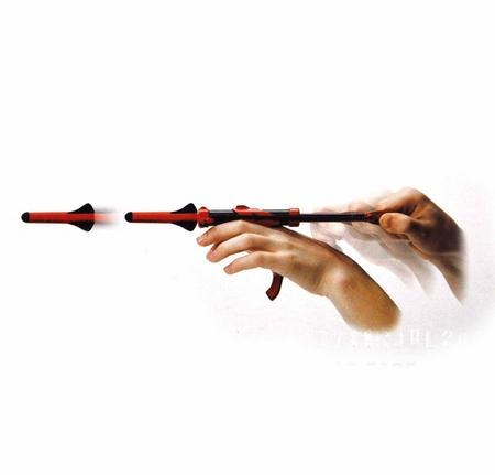 Snap Shot - Foam Dart Launcher