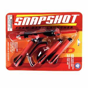 Snap Shot - Foam Dart Launcher Thumbnail 2