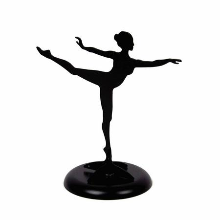 Ballerina Jewellery Stand