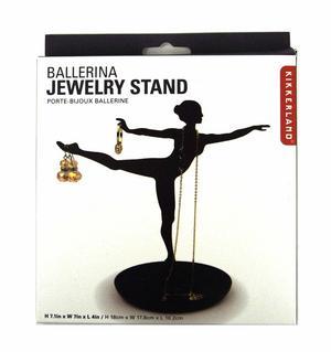 Ballerina Jewellery Stand Thumbnail 3