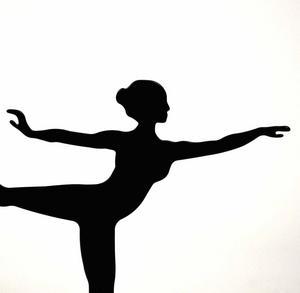 Ballerina Jewellery Stand Thumbnail 4