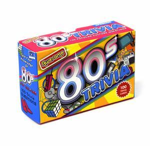 80's Trivia Game Thumbnail 1