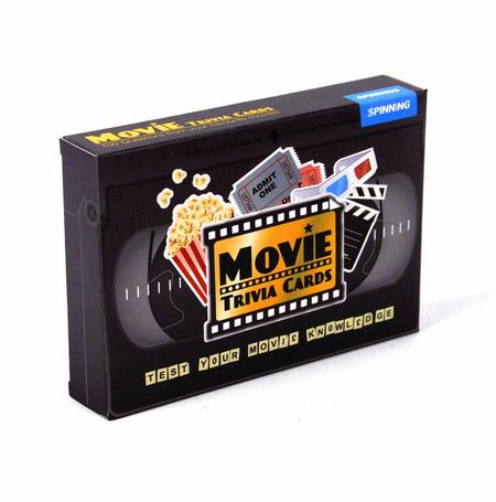 Movie Quotes Trivia Game