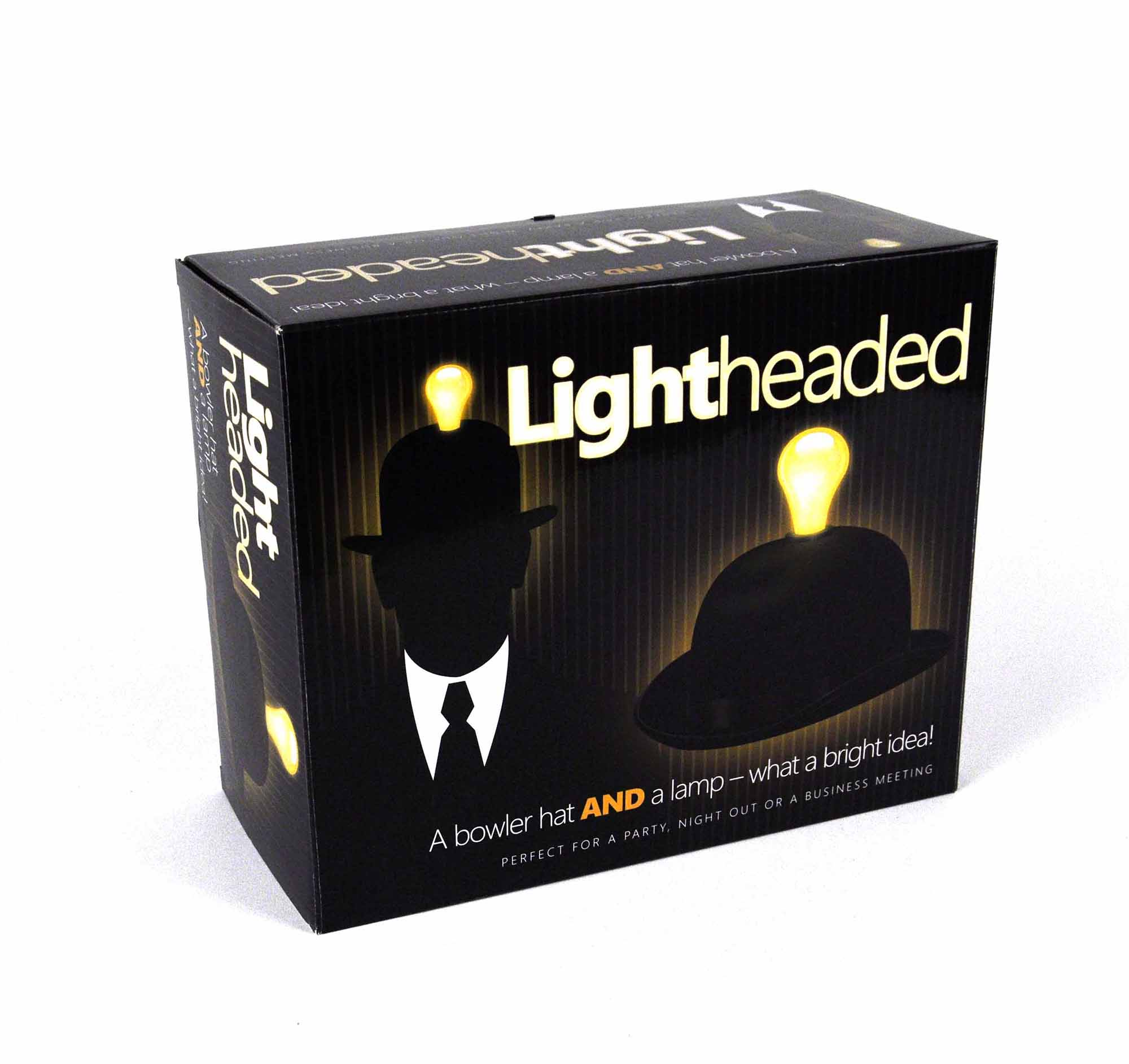 how to build a light bulb