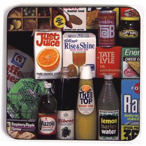 1970S British Shopping Coaster Set Thumbnail 3