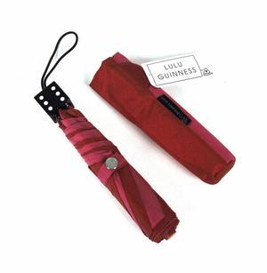 Lulu Guinness Superslim Dice Handled Umbrella Thumbnail 4