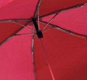 Lulu Guinness Superslim Dice Handled Umbrella Thumbnail 7