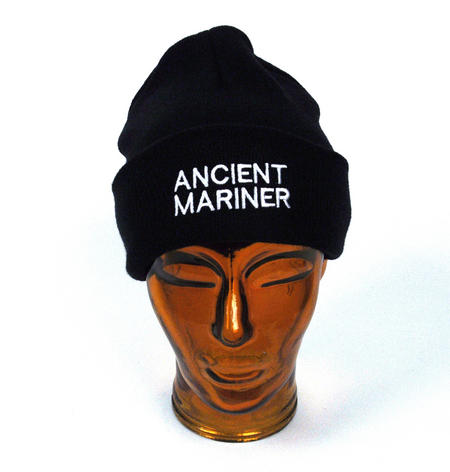 Ancient Mariner Knitted Hat