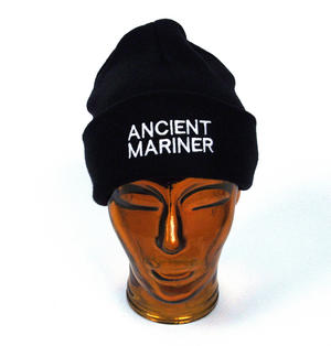 Ancient Mariner Knitted Hat Thumbnail 1