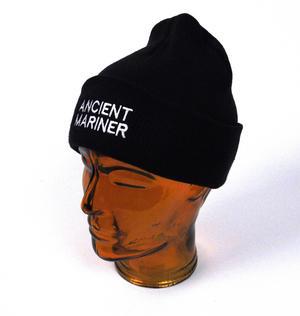 Ancient Mariner Knitted Hat Thumbnail 3