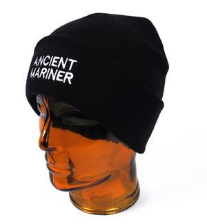 Ancient Mariner Knitted Hat Thumbnail 4