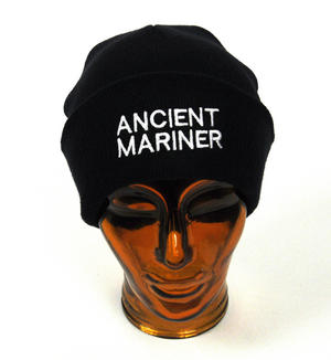 Ancient Mariner Knitted Hat Thumbnail 5