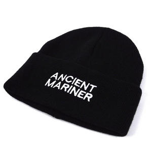 Ancient Mariner Knitted Hat Thumbnail 6