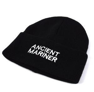 Ancient Mariner Knitted Hat Thumbnail 6