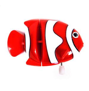 Clockwork Clown Fish - Random Colours Thumbnail 2