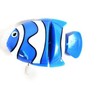 Clockwork Clown Fish - Random Colours Thumbnail 3