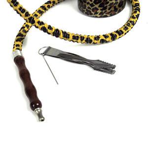 Funky Leopard Hookah Thumbnail 7