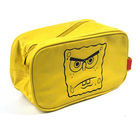 Spongebob Tough Washbag