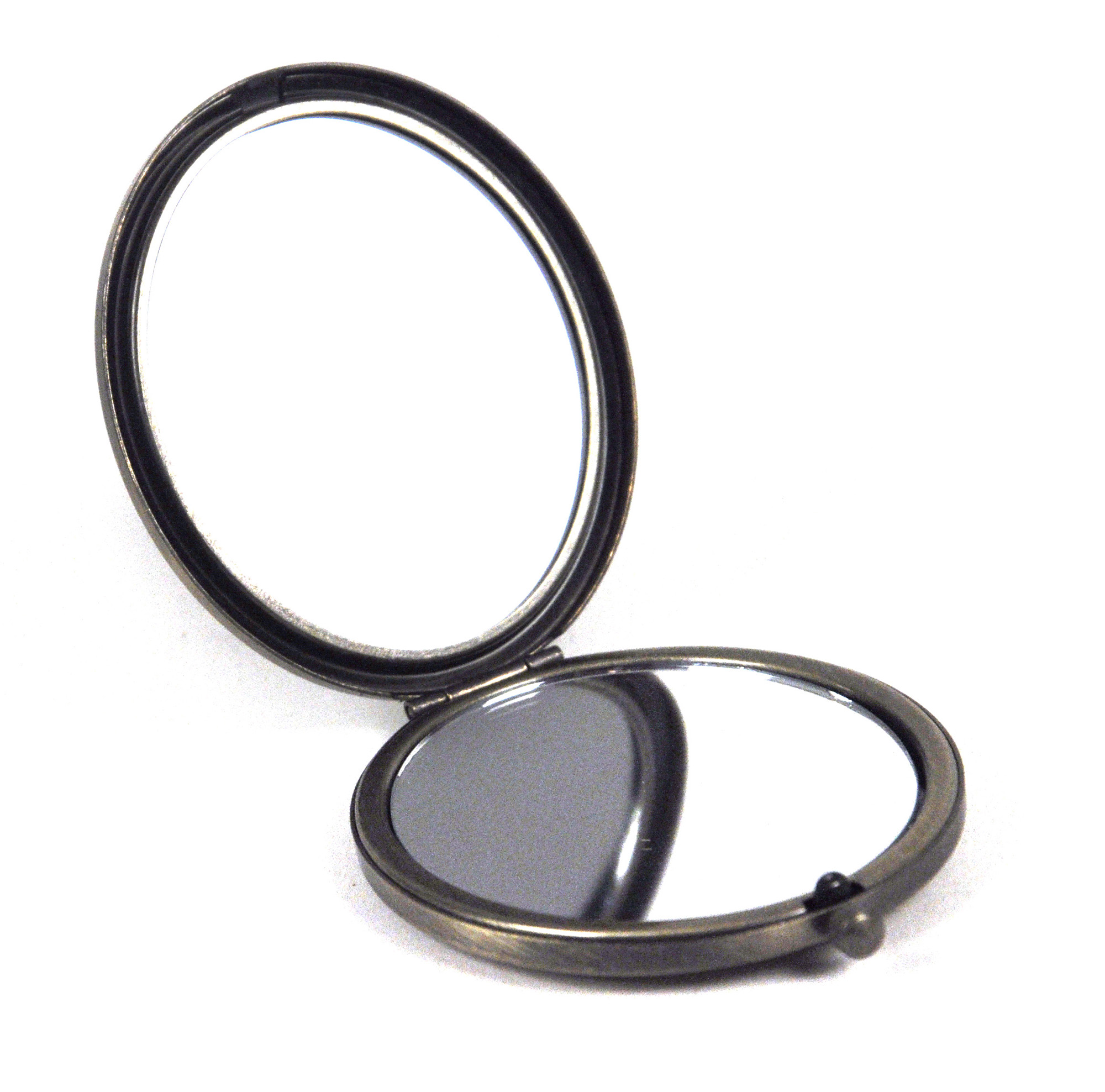 Willow Oval Compact Mirror The Mechanic Of My Heart