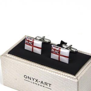 Cufflinks - Royal Navy Thumbnail 3