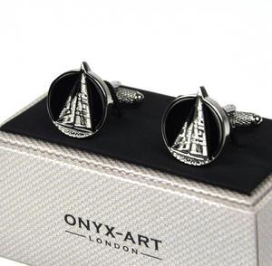 Cufflinks - Sailing Yachts Thumbnail 1