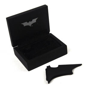 Batman Batarang Money Clip Thumbnail 2