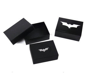 Batman Batarang Money Clip Thumbnail 4