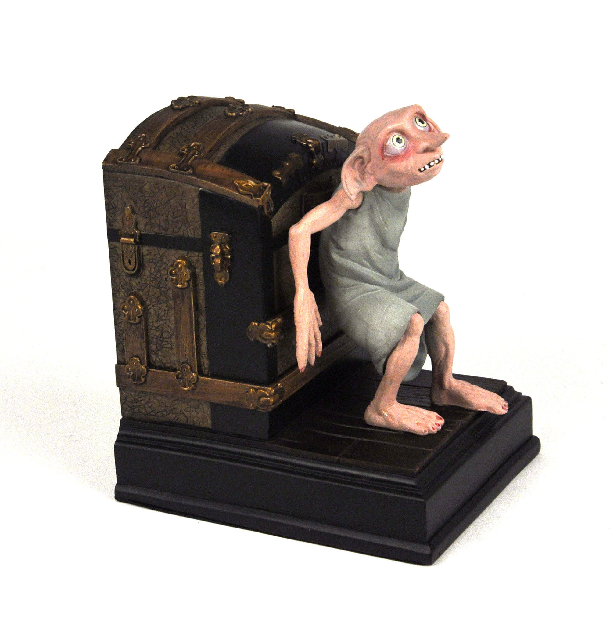 Harry Potter Bookends : Harry potter dobby bookend pink cat shop