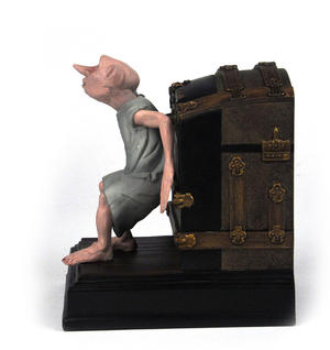 Harry Potter Dobby Bookend Thumbnail 2