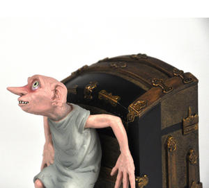 Harry Potter Dobby Bookend Thumbnail 3