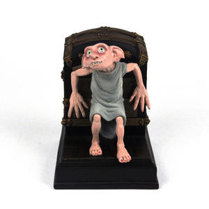 Harry Potter Dobby Bookend Thumbnail 5