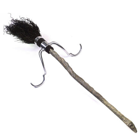 Harry Potter Replica Firebolt Broom