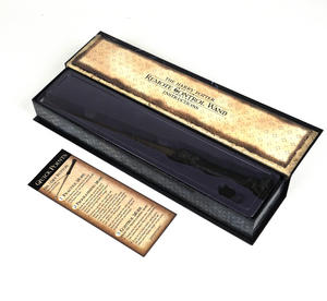 Harry Potter Replica Universal Remote Control Wand Thumbnail 7