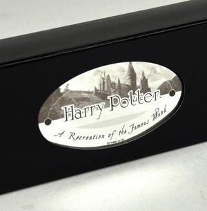 Harry Potter Replica Harry Potter Wand Thumbnail 8