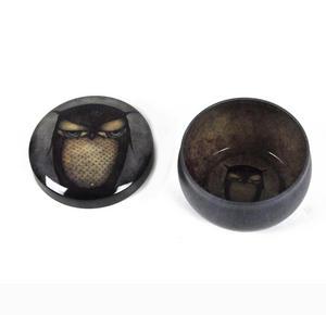 Santoro Trinket Tin Owl Thumbnail 4